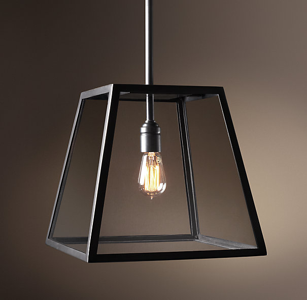 Filament Pendant Restoration Hardware
