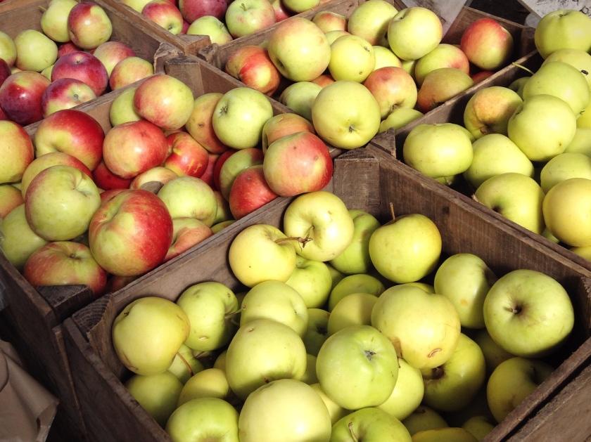 fall farmer's market | raisonné blog