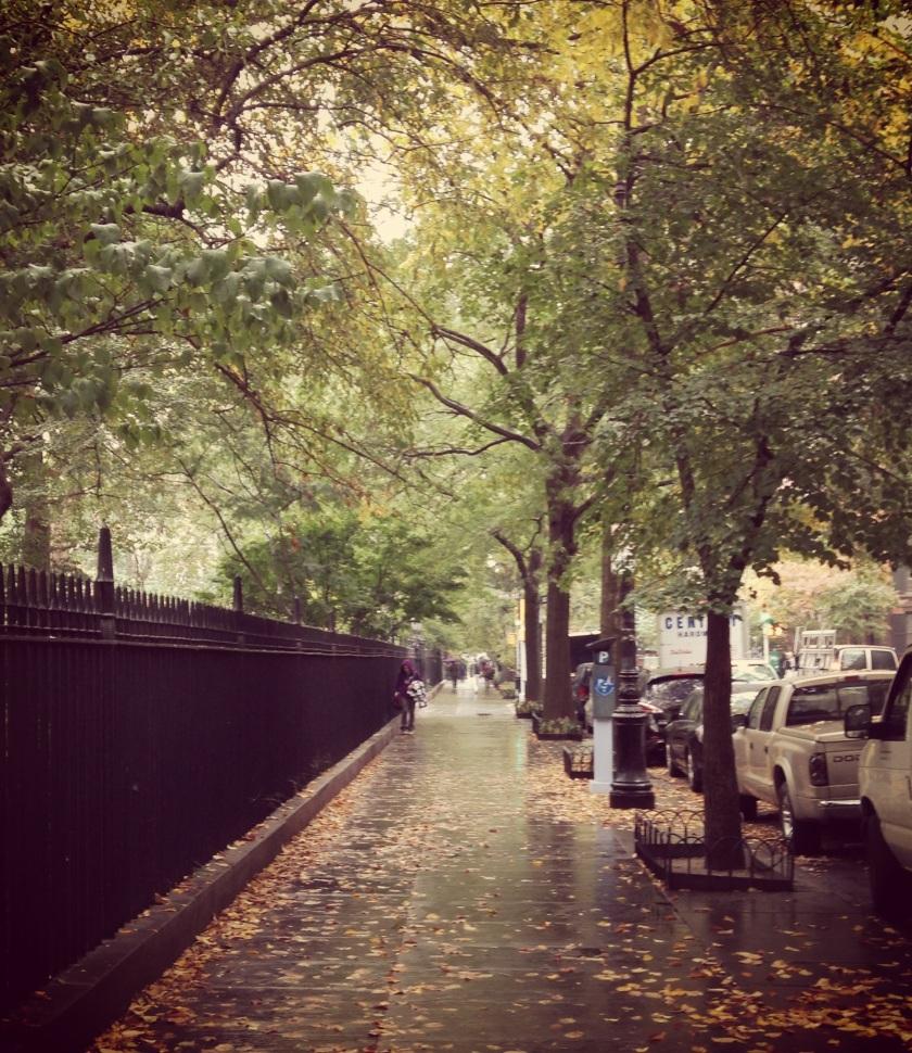 Fall in New York | raisonné blog
